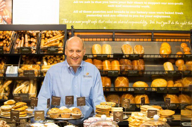 stakeholders and the success of panera bread