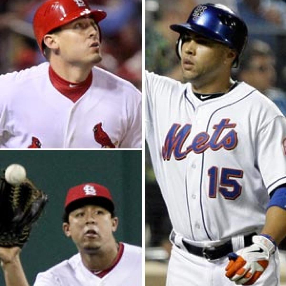 Surely Beltran Is More Than A Time Share Player Right St