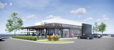 Shake Shack in Des Peres