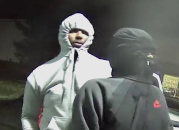 Thieves Used Chain To Yank Open Atm In Ellisville Law And Order Stltoday Com