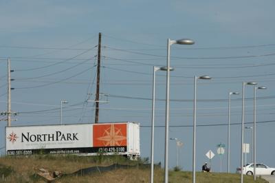 NorthPark in 2009