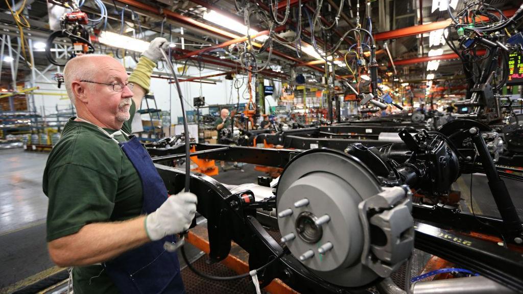 Wentzville Gm Plant Adding Third Shift 750 Jobs Business Stltoday