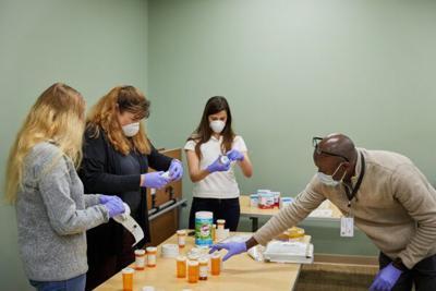 Washington U studies how to prevent coronavirus deaths