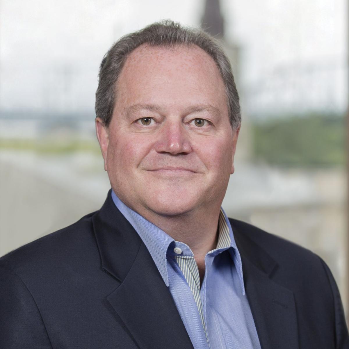 Jeffrey Davis, CEO of Perficient