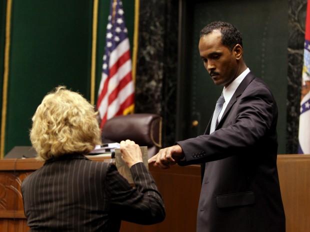 Clemons evidentiary hearing