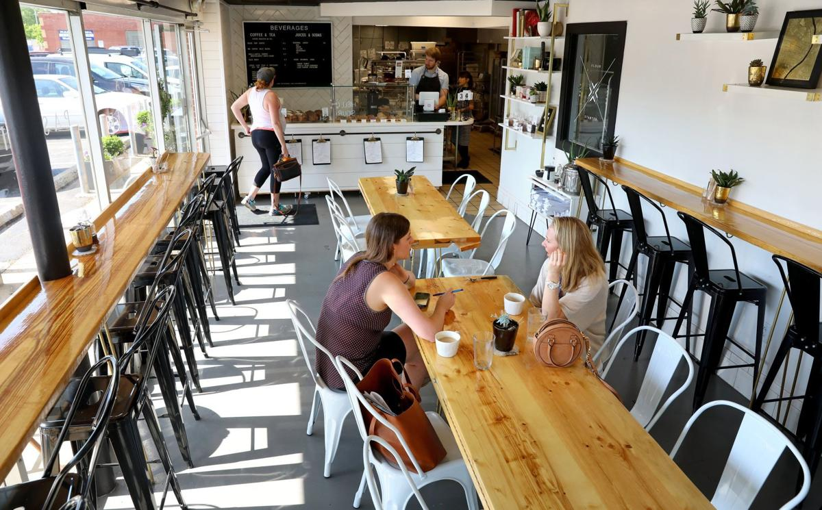 Review: Knead Bakehouse & Provisions