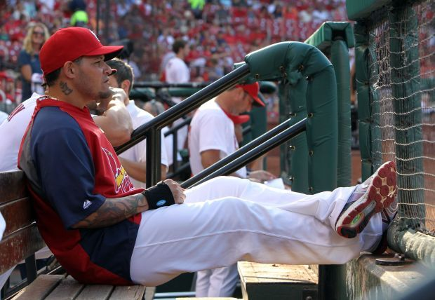 Cards brace for life without Molina