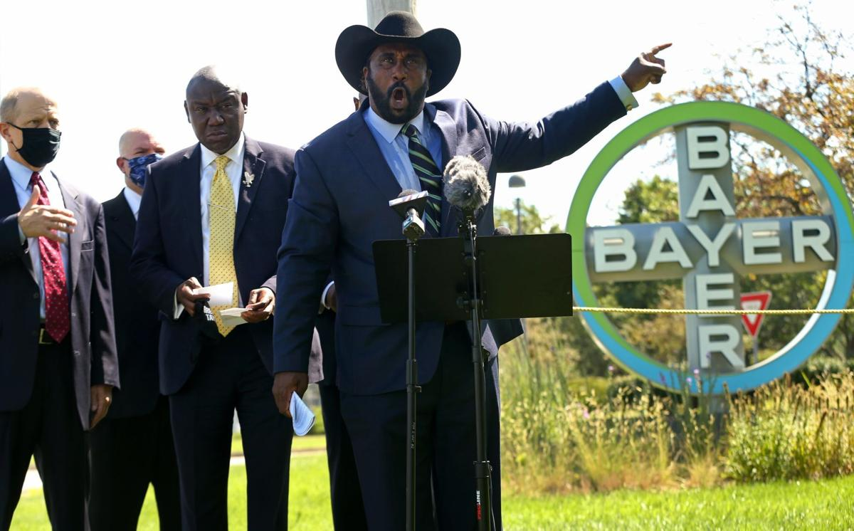 National Black Farmers Association Announce Federal Action against Bayer-Monsanto