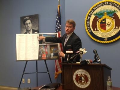 Koster sues Walgreens for deceptive pricing