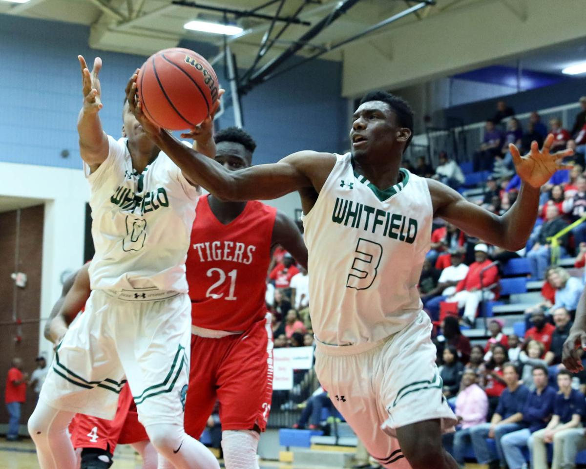 Whitfield Plays Lights Out To Win Quarterfinal Delayed Moved By Power Outage