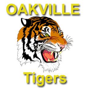 Oakville Tigers logo