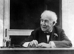 Lebih dari sebuah cahaya bola: Thomas Edison menerangi berbagai