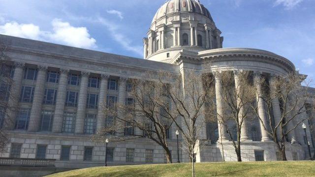 Missouri Senat bertindak untuk mengurangi banjir polos pengembangan