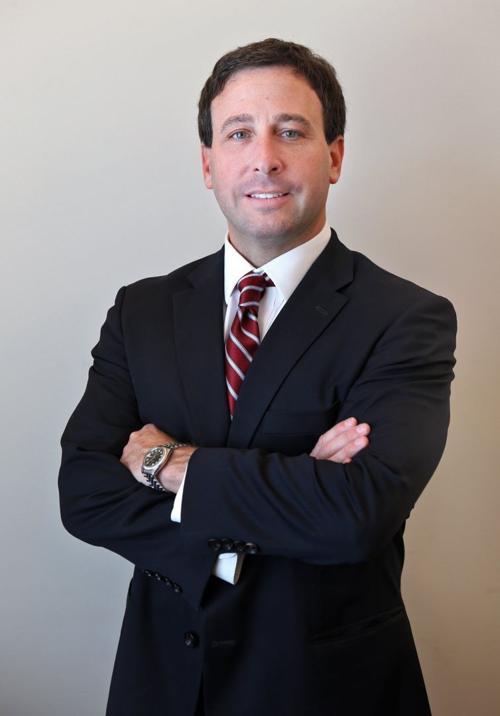 Steve Stenger runs for County Executive