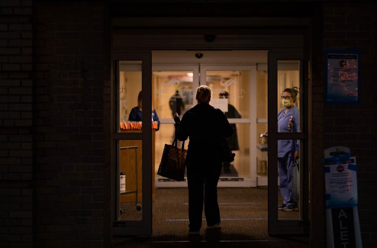 Hospitals coping with coronavirus costs