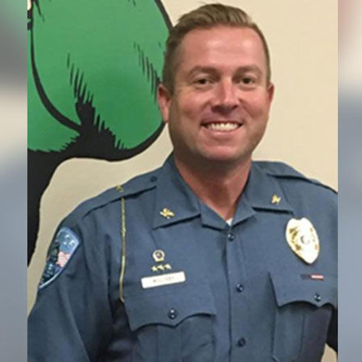 Pevely police chief put on paid leave in wake of domestic
