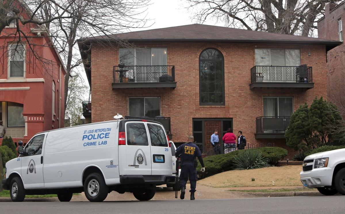 Fatal shooting in Central West End