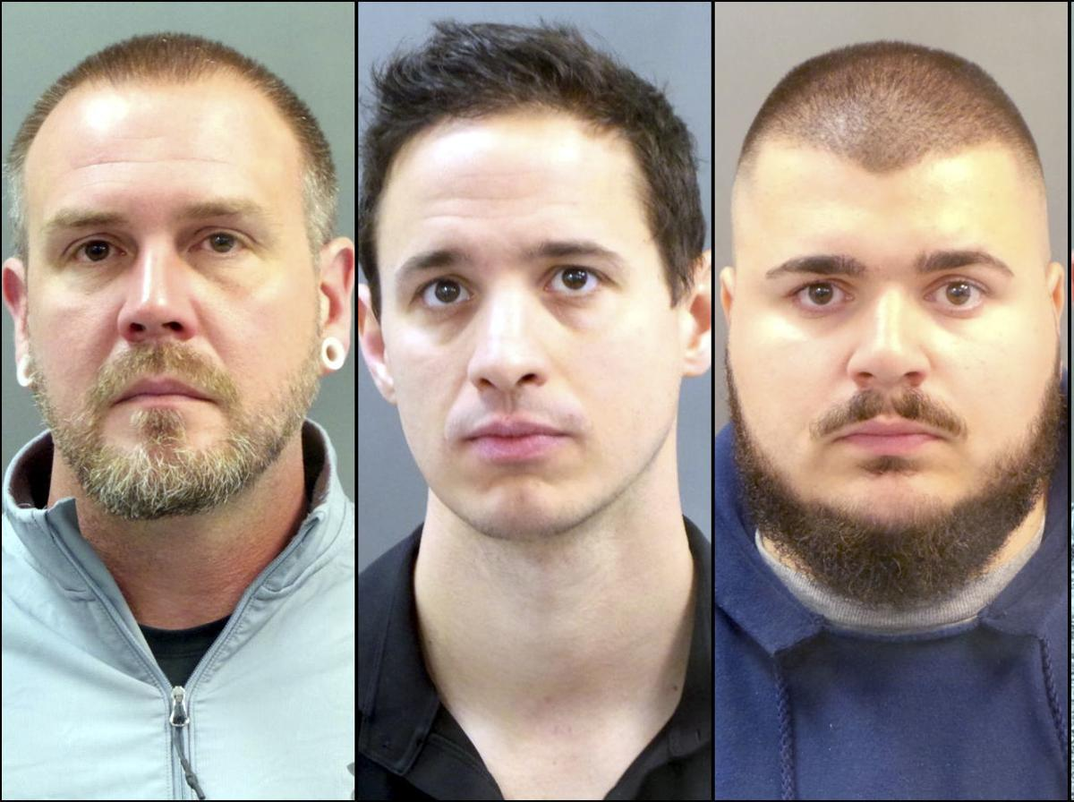 Charges dropped against 3 officers charged with stealing overtime pay; prosecutors say they will refile charges