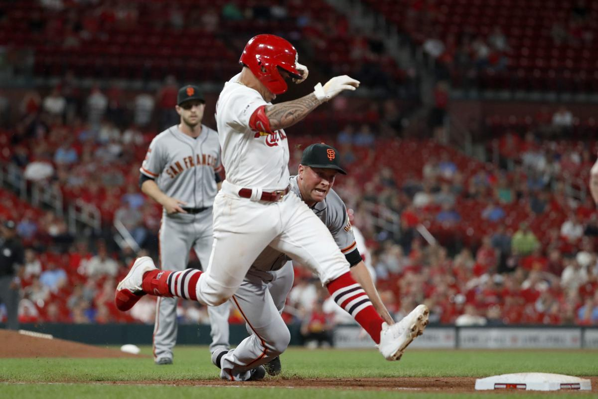 BenFred: Nineteen things that will make sure the Cardinals win the National League Central in 2019