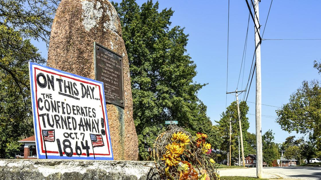Jefferson City to remove disputed Confederate general marker