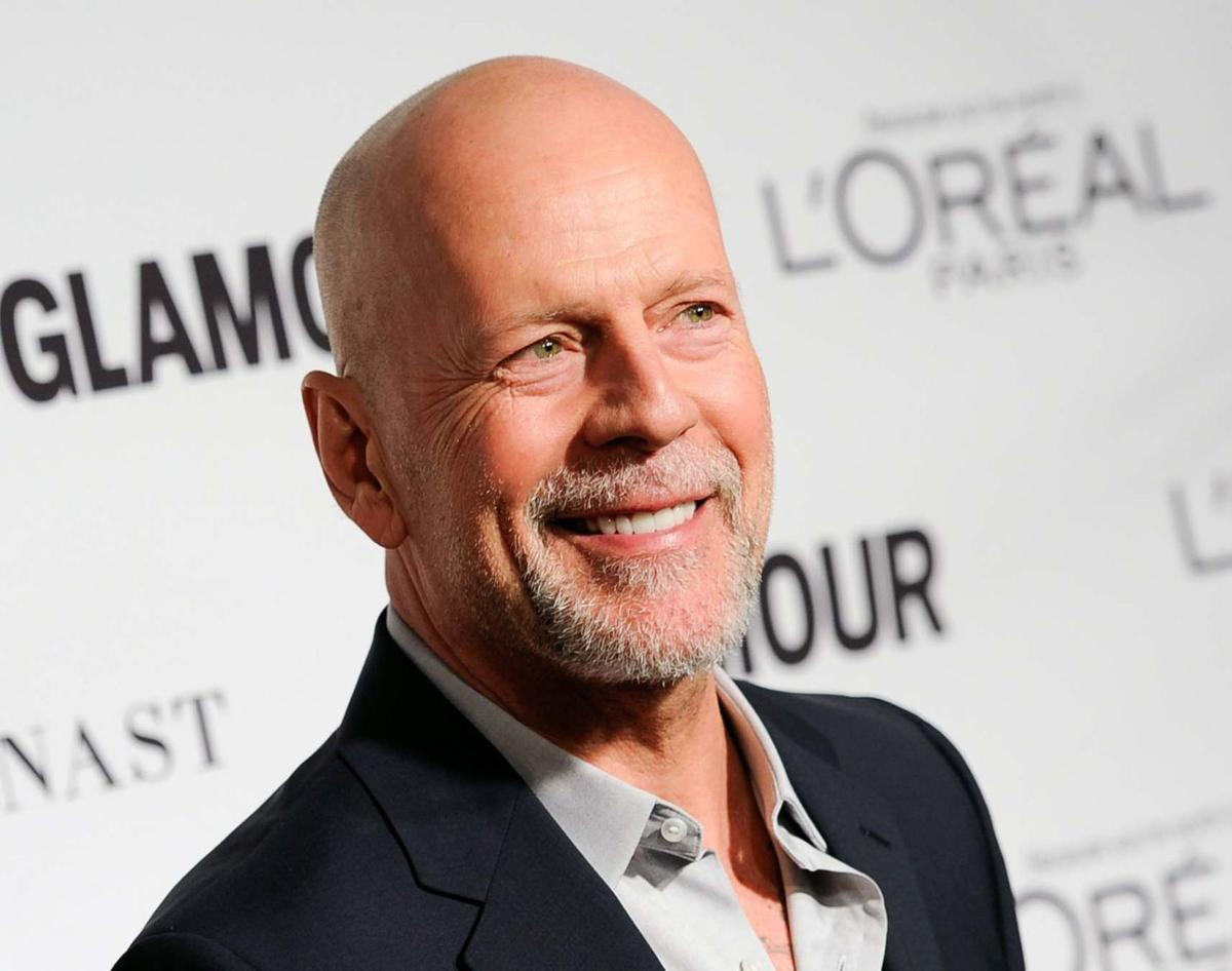 bruce willis - Bruce Willis Christmas Movie