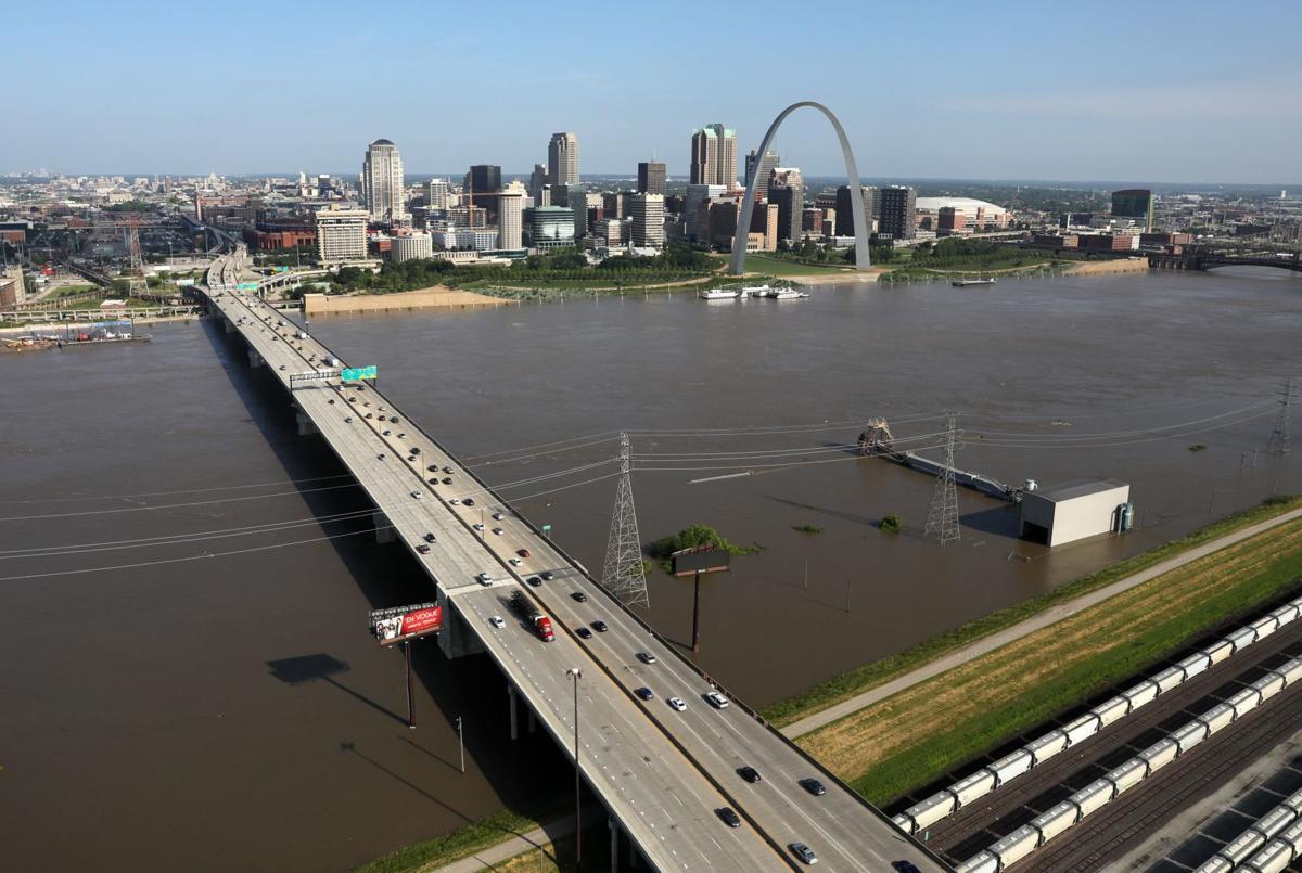 Missouri River flooding dries up business along Katy Trail