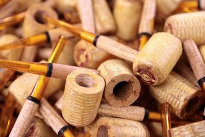 All ears: Washington, Mo., company celebrates 150 years of making corncob pipes