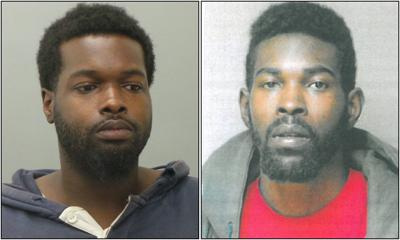 Raymond Antonio Hunter, acquitted, and Rojai R. Jackson, pleaded guilty
