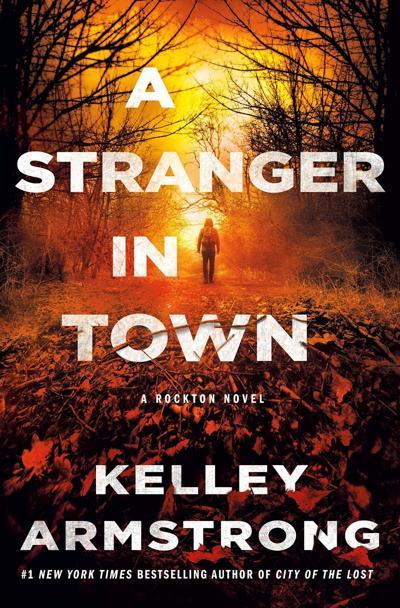 'A Stranger in Town'