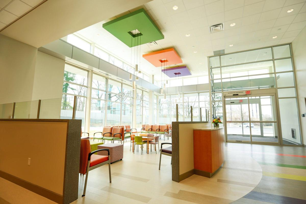 New pediatric specialty healthcare center opens