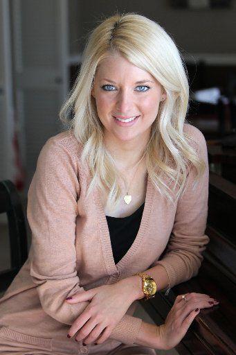 Megan Moss Johnson