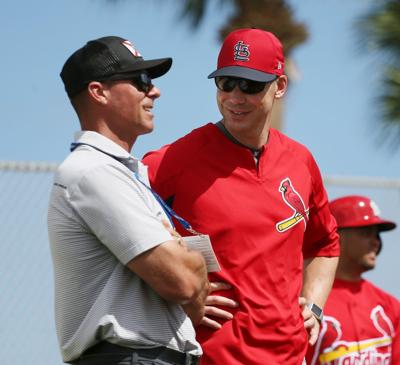 0692fccab0c Rick Ankiel starts another comeback trail with Cardinals