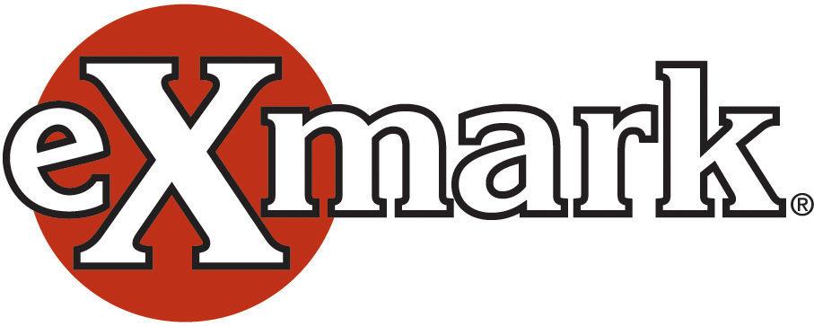 Exmark logo | | stltoday com