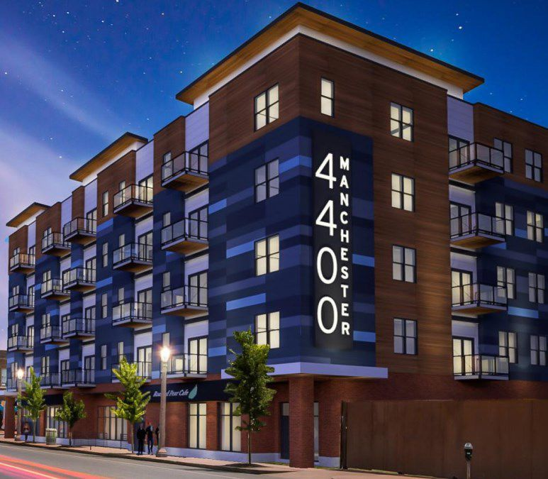 The Columns Apartments: Developers Back With New Plan For $11 Million Apartment