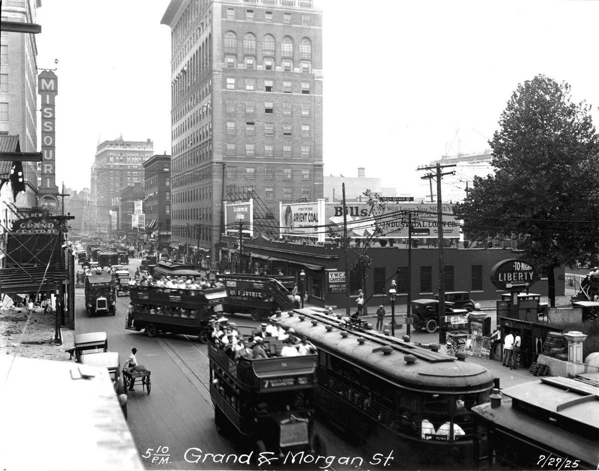 1925 Fox Theatre