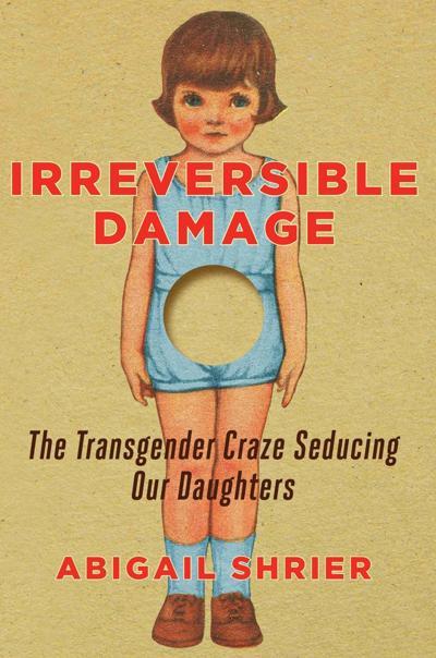 'Irreversible damage'