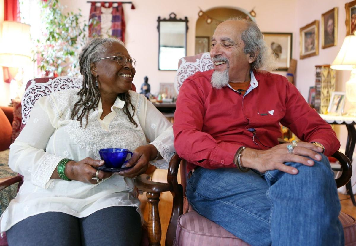 At Home with the Castros in University City