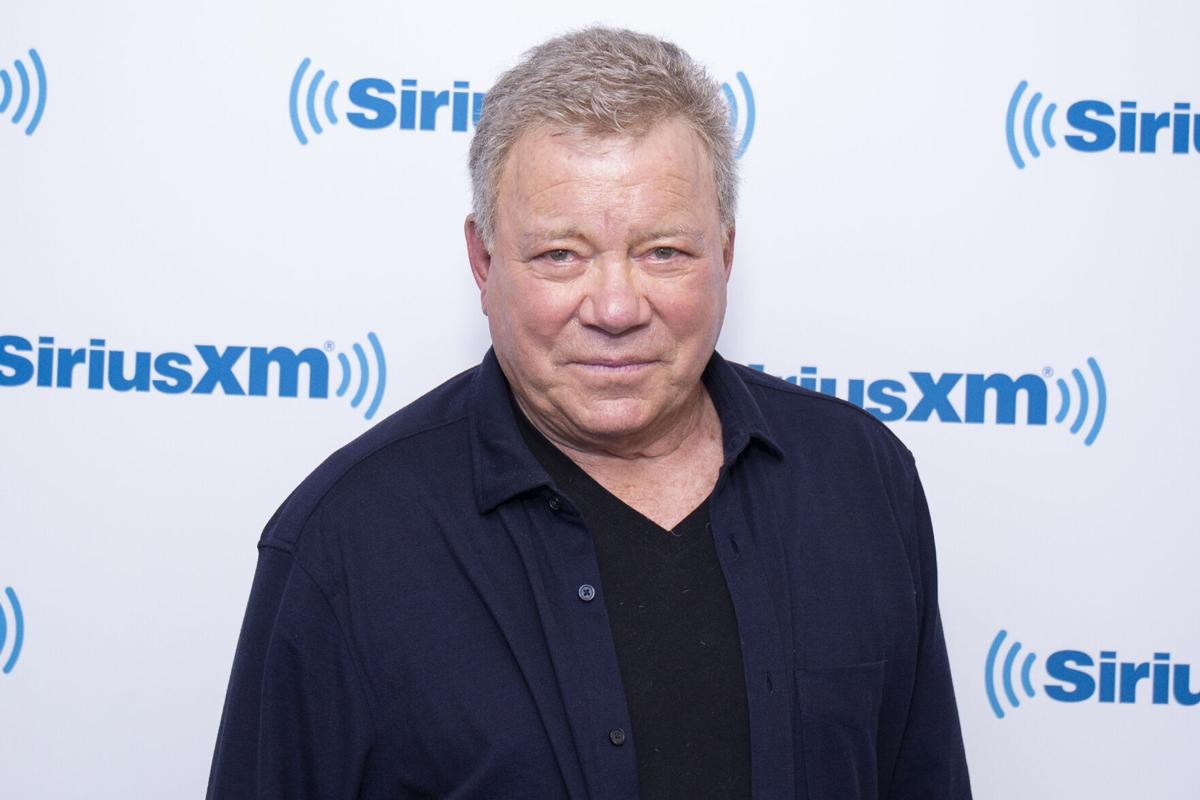 William Shatner, 90, is headed to space on a Blue Origin rocket