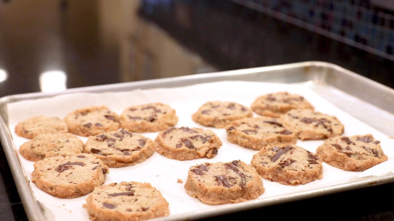 Neman: Comfort me with cookies; the nation responds to the coronavirus