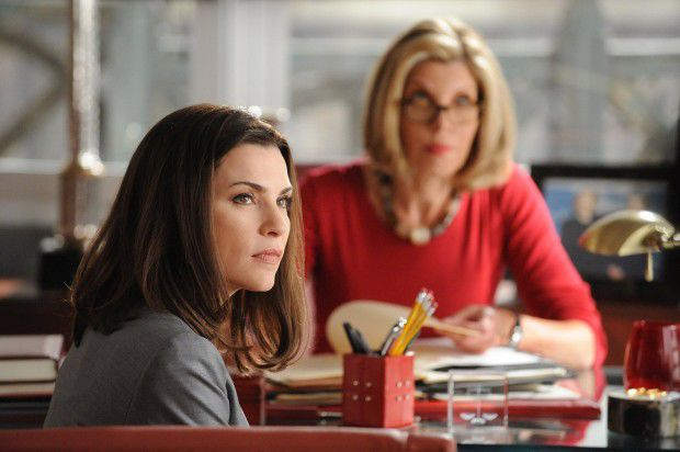 TV Q&A: Where to watch 'The Good Wife' reruns | Television