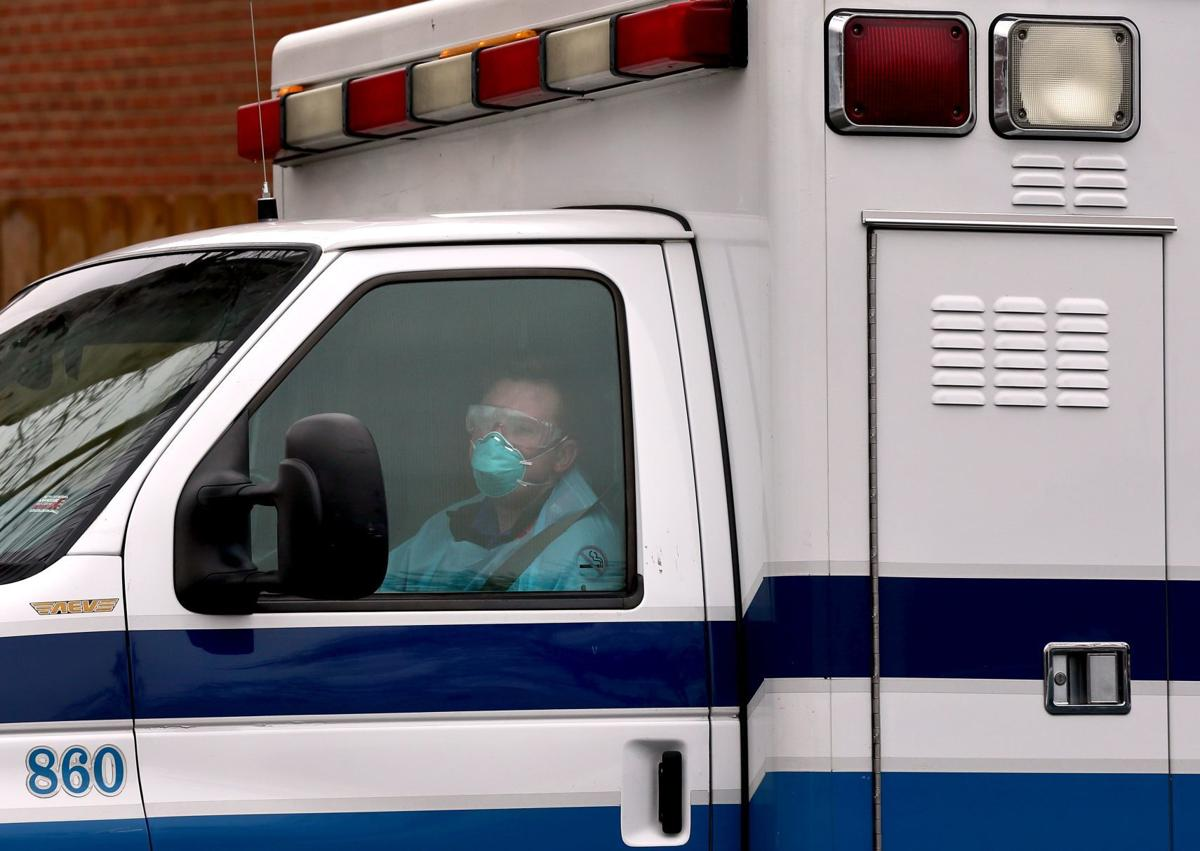 With A Shortage Of Supplies It S Make Do At Some St Louis Area Fire Stations Amid The Virus Coronavirus Stltoday Com Pagespublic figurevideo creatorgaming video creatorcarguvideoscall an ambulance. st louis area fire stations