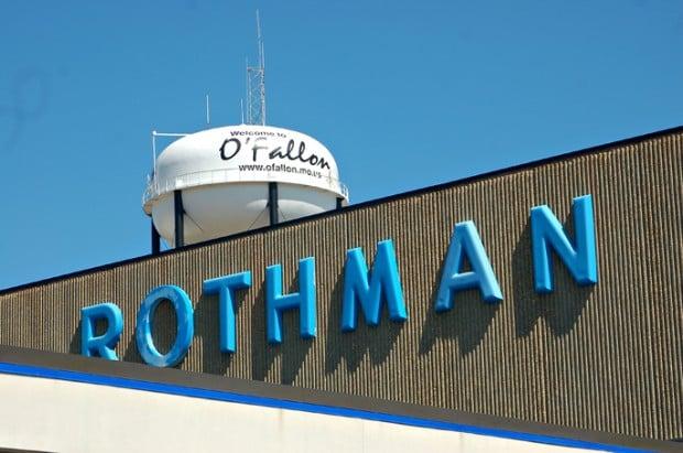 Rothman Furniture Warehouse Worker Killed In O Fallon St Charles