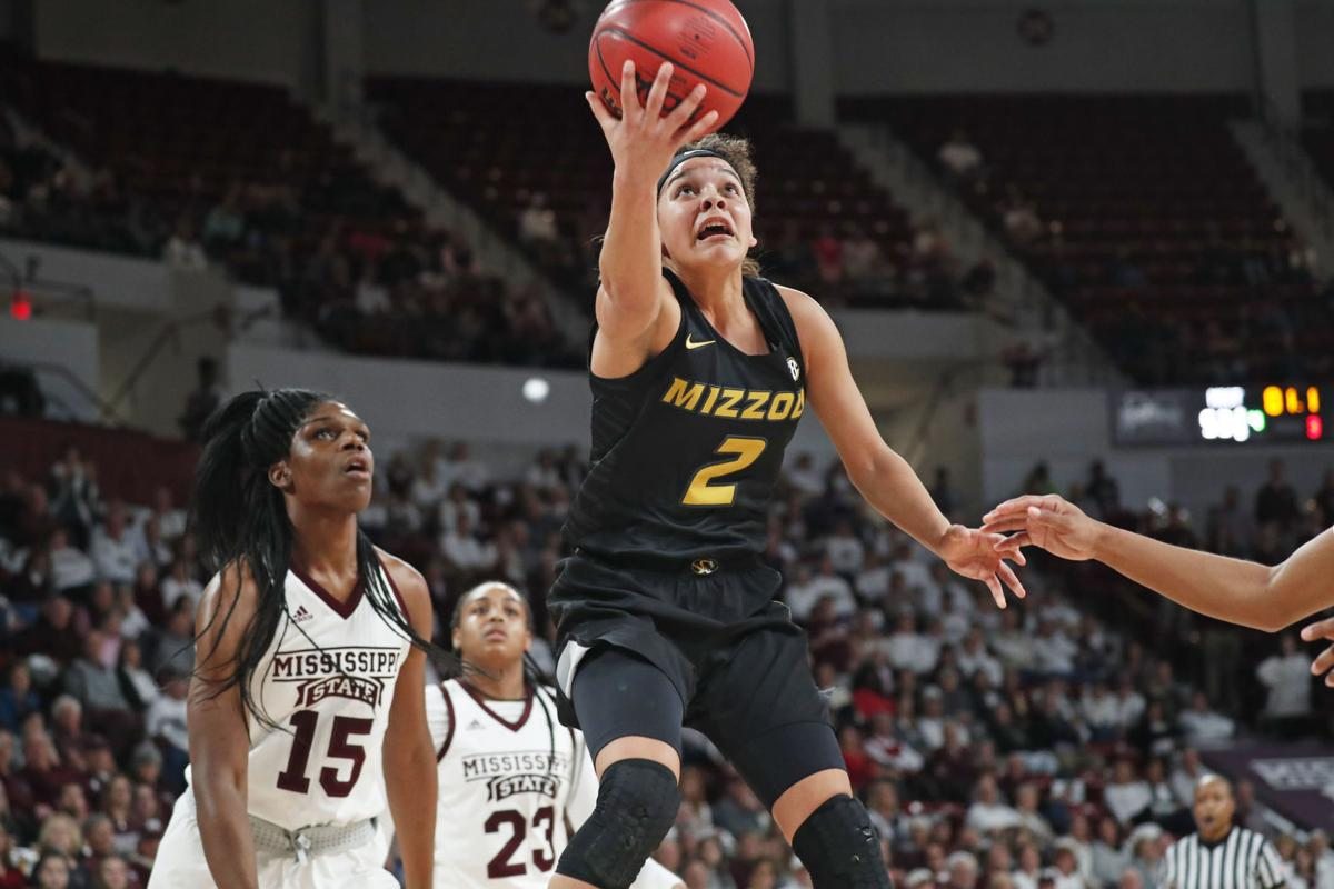 """Mizzou's Levy enters transfer portal, """"wants to play faster"""""""
