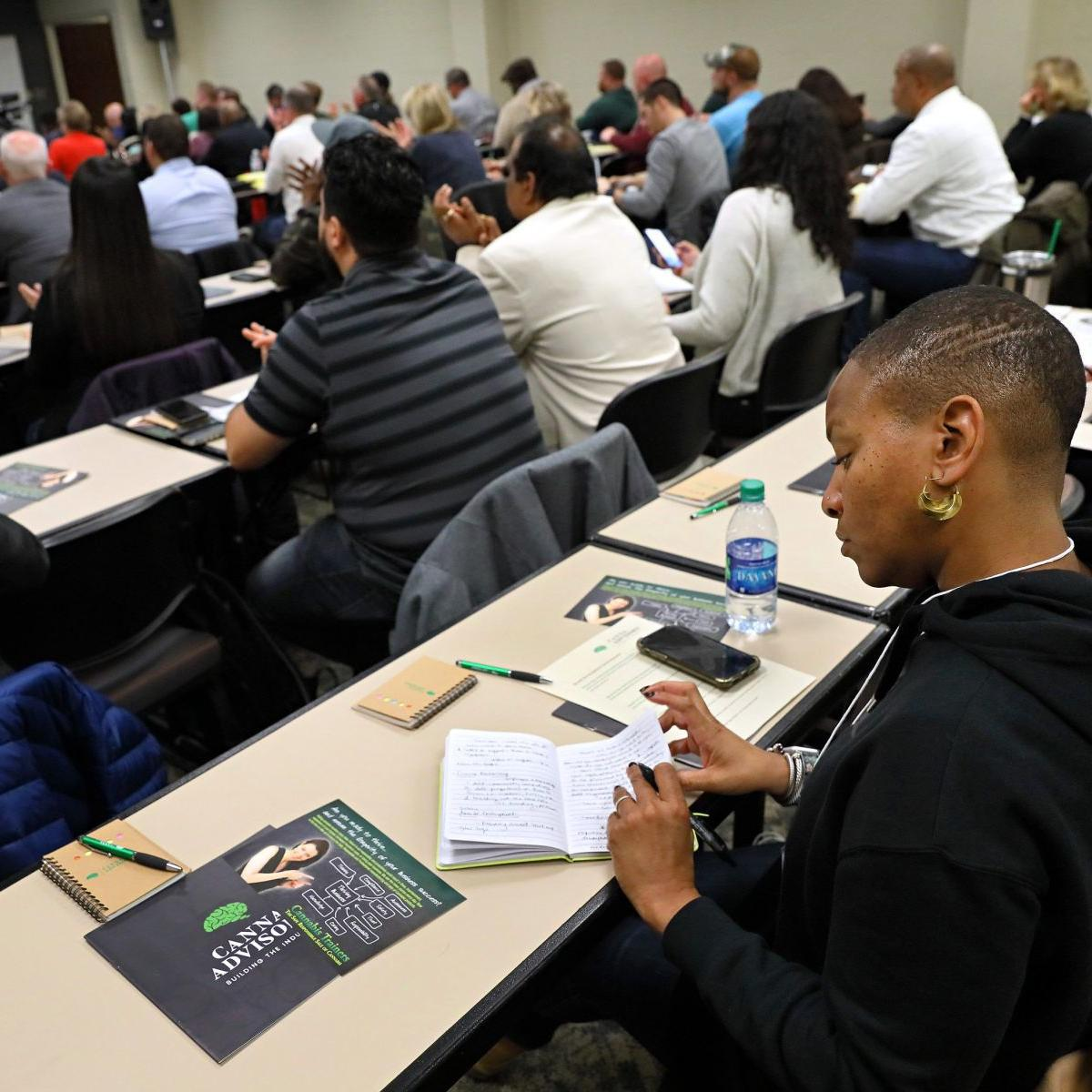 Selection process for Missouri marijuana licenses needs