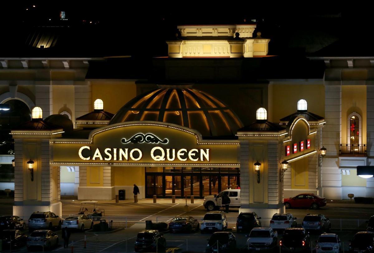 Casino Queen set to close amid coronavirus concerns
