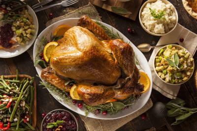 Don't be a chicken! Simple steps to carve a turkey with confidence