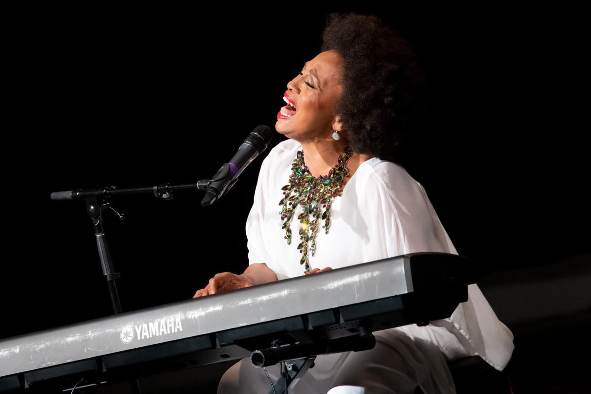 Jenifer Lewis at Loretto-Hilton Center for the Performing Arts