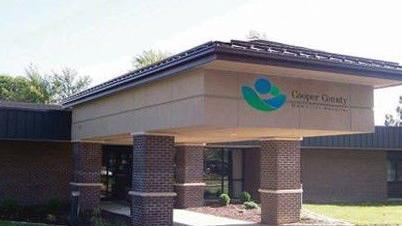 オーナーが突然閉じCooper郡記念病院Boonvilleミズーリ州