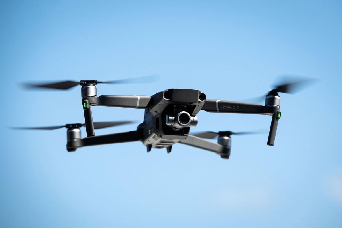 You'll have to mark your drone with an ID under anti-terror rule