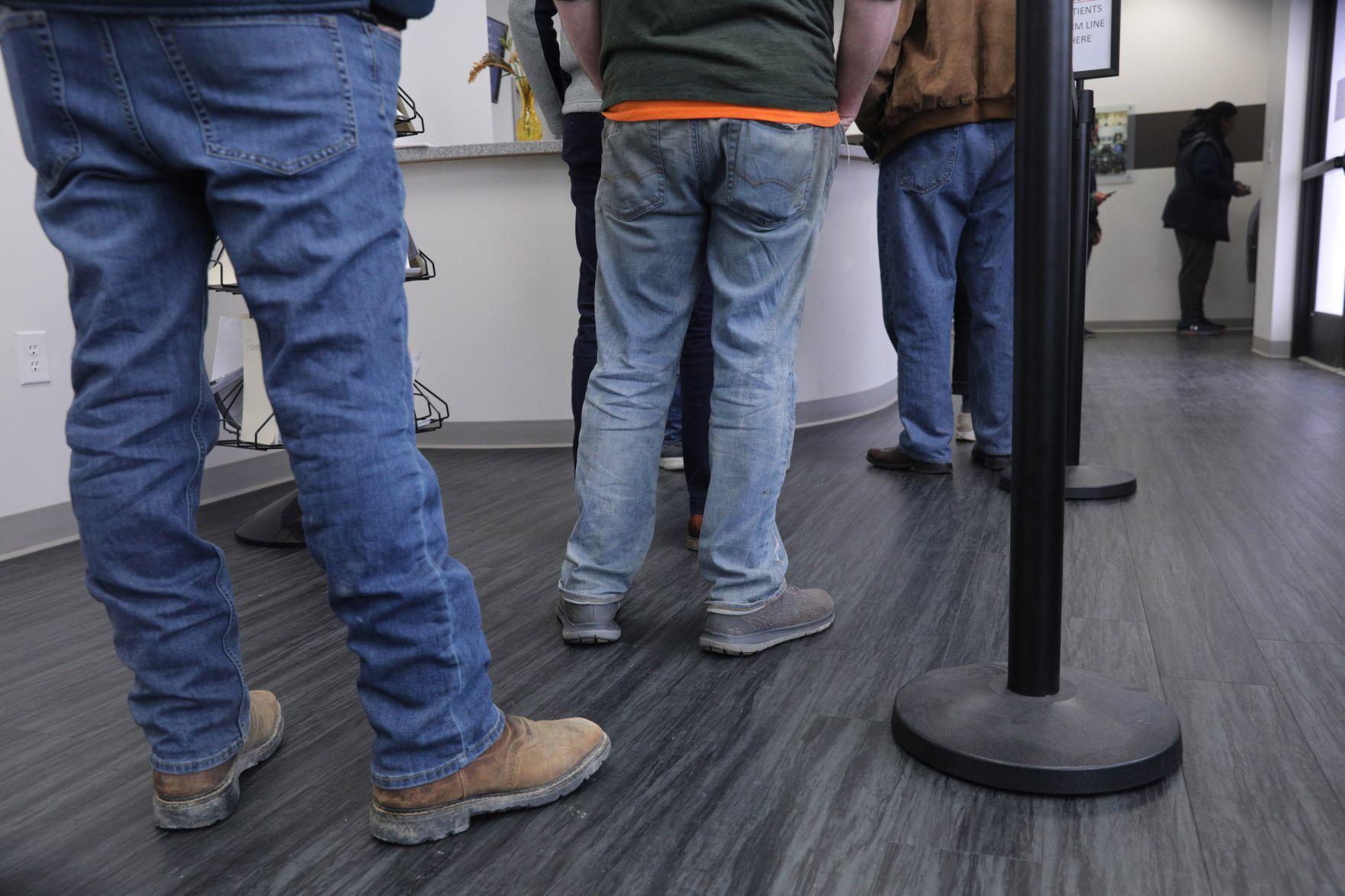 stltoday.com - Nassim Benchaabane - With marijuana testing soon underway, medical pot expected to hit Missouri shelves this fall